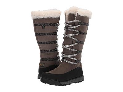 Pendleton Rockchuck Range Tall Boot (Steel Gray) Women