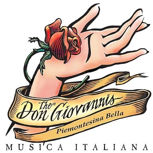 Piemontesina Bella