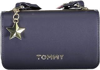 Tommy Hilfiger Women's Statement Crossover Bag Statement Crossover Bag, Corporate, One Size