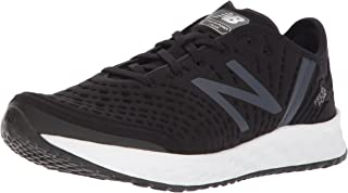 New Balance Women's Crush v1 Fresh Foam Training Shoe, Black, 6.5 B US
