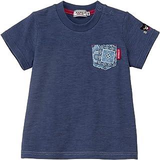 ミキハウス ダブルビー (MIKIHOUSE DOUBLE_B) Tシャツ 70cm~150cm 男の子 女の子 ベビーキッズ子供服 半袖 ポケット