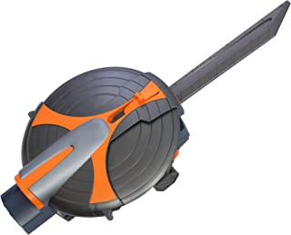 Marvel Black Widow Taskmaster Stealth Slash Sword and Shield Role Play Toy, Includes Sword and Retractable Shield, for Kids Ages 5 and Up