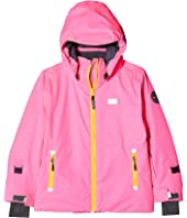 Jacket with Cuffs and Mobile Phone Pocket (Toddler/Little Kids/Big Kids)