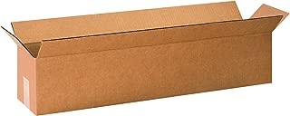 Tape Logic TL3066 Long Corrugated Boxes, 30
