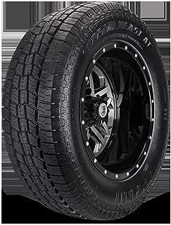 Lexani Terrain Beast AT AT All- Season Radial Tire-235/75R15 110S