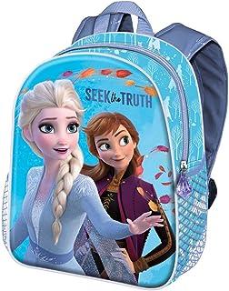 Frozen 2 Truth-Mochila Basic, Multicolor