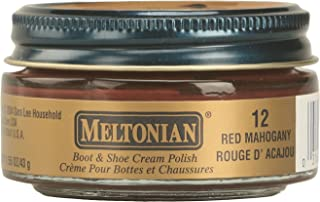Meltonian Boot and Shoe Cream Polish, 1.55 Ounces