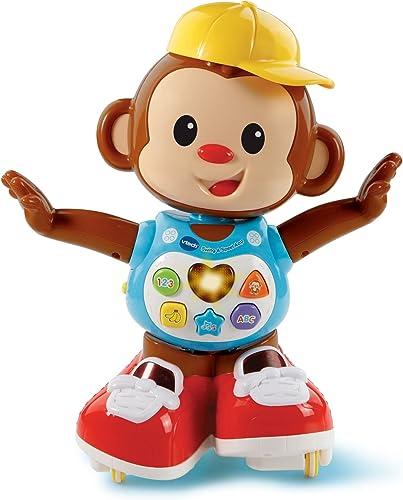 promociones emocionantes VTech Baby Swing & & & Speel Aap - Juegos educativos, Niño niña, 1 año(s), 3 año(s), Holandés, De plástico  alta calidad y envío rápido
