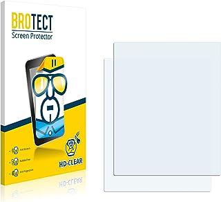 """BROTECT Protector Pantalla Compatible con Renault Megane 4 2020 Multimedia Easy 9.3"""" Protector Transparente (2 Unidades) A..."""