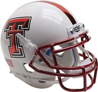 NCAA Texas Tech Red Raiders Collectible Replica Helmet