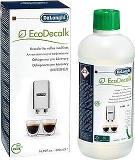 DeLonghi SER3018 Détartrant écologique pour machine à café 500ml
