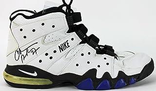 Suns Charles Barkley Signed Game Used Nike Air Max Size 16 Shoe  AC48246 -  PSA 1fa904a15
