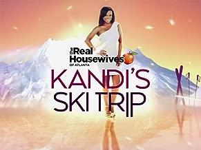 The Real Housewives of Atlanta: Kandi's Ski Trip, Season 1