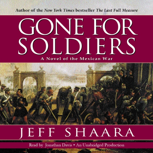 Gone for Soldiers cover art