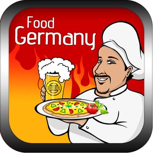 Recipes of Germany Pro