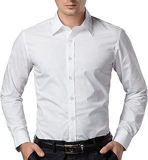 Nirwe Cotton Full Sleeve Casual Shirt for Men