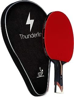 professional ping pong paddles
