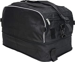 Best motorcycle trunk luggage rack Reviews