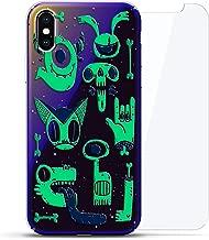 chameleon iphone x case