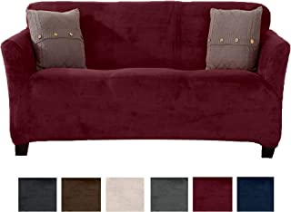 Surprising Best Dark Red Velvet Couch Of 2019 Top Rated Reviewed Pabps2019 Chair Design Images Pabps2019Com