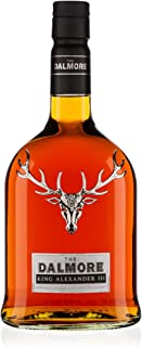 The Dalmore King Alexander III Whisky, 700 ml