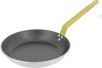 De Buyer - Nonstick Frypan - Choc Haccp Yellow Handle 8''