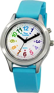 Kids Talking Watch 2nd Generation ! Time-Teacher Kids Talking Watch 1048(M106)