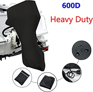 yamaha boat motor covers