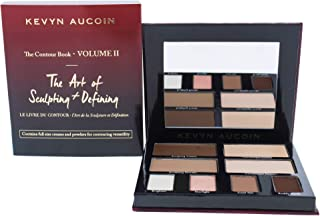 Kevyn Aucoin The Contour Book - The Art Of Sculpting Plus Defining Volume II