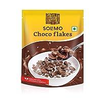 Amazon Brand – Solimo Choco Flakes, 1.2kg
