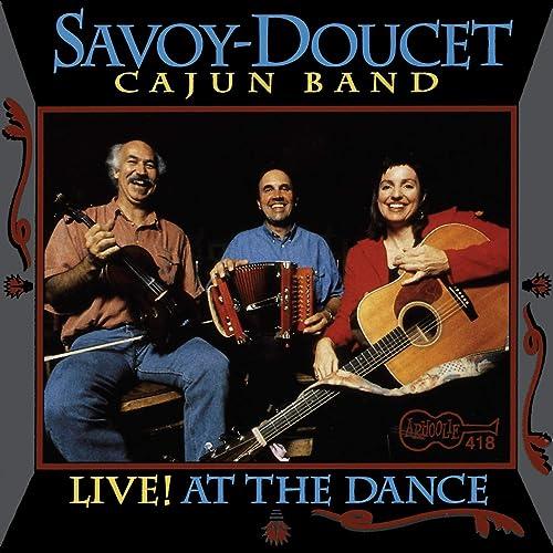 Two Step De Eunice By Savoy Doucet Cajun Band On Amazon Music Amazon Com
