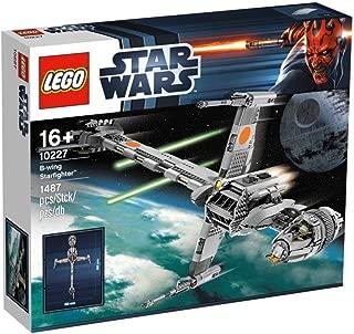 LEGO Star Wars 10227 B-Wing Starfighter