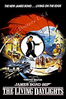 Best the living daylights poster Reviews