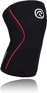 Rehband RX Knee Support Rodillera de Neopreno, 7 mm