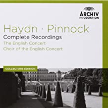 Coll Ed.: Haydn:Complete Recordings