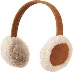 UGG Kids - Classic Sheepskin Earmuff (Toddler/Little Kids)