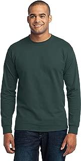 Port & Company Men's Comfort Wrinkle Resistant T-Shirt