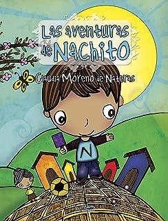 Las aventuras de Nachito
