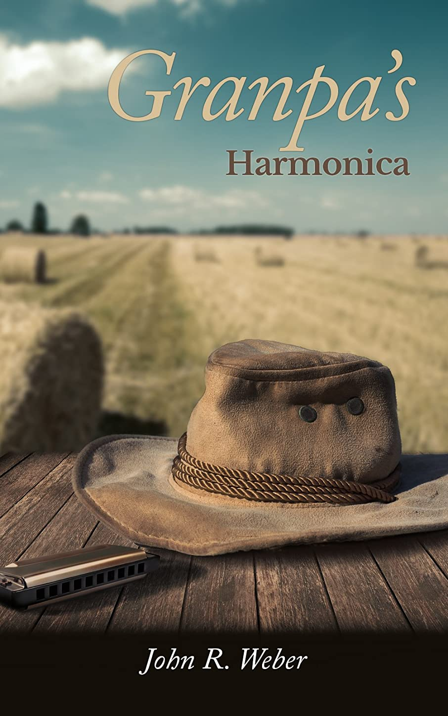 Grandpa's Harmonica (English Edition)
