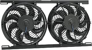 Hayden Automotive 3800 Dual Electric Fan Kit
