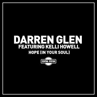 Hope (In Your Soul) [feat. Kelli Howell]