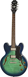 Epiphone エピフォン セミアコギター Limited Edition Dot Deluxe (AM)