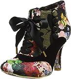 Irregular Choice Women's Blair Elfglow Ankle Boots
