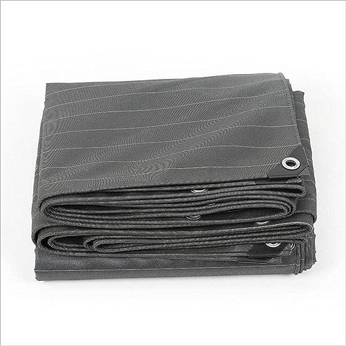 SGMYMX Bache Bache Lourde Noire, RV ou Couverture de Piscine Bache imperméable (Couleur   noir, Taille   3 x 3m)