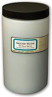 Procion Mx Dye Aquamarine 1 Lb