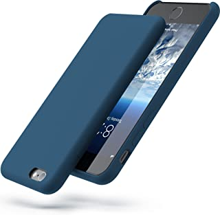 PowerBear iPhone 6 / 6S Silicone Case | Rubber Shock Absorption Case - Navy