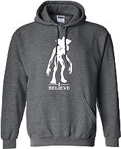 NuffSaid Believe Demogorgon Hooded Sweatshirt Sweater Pullover Hoodie - Unisex