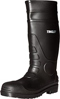 Tingley 31151 Economy Kneed Boot for Agriculture,...