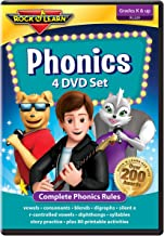 dvd phonics program