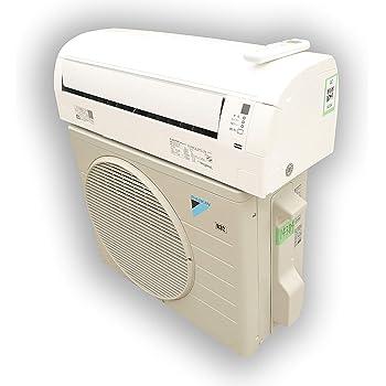 ダイキン 6畳用 2.2kW エアコン Eシリーズ S22TTES-W ホワイト